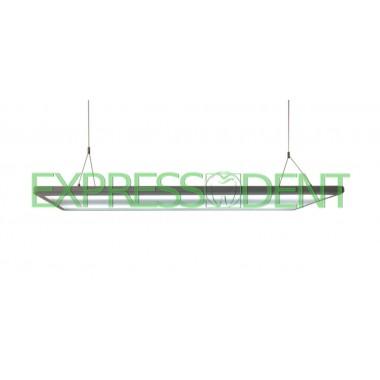 Светильник бестеневой светодиодный ДСО-192-014 ручное управление, 720х320х32
