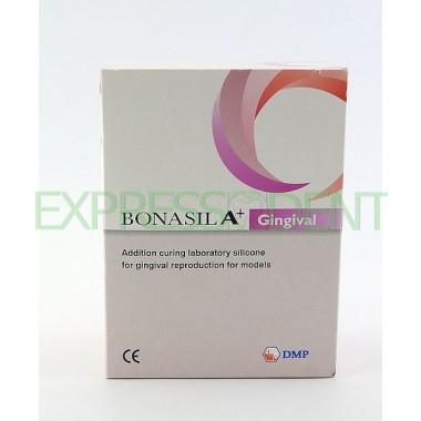 Гингивал Софт, А-силикон, имитации десны, 2*50мл