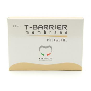 Мембрана коллагеновая T-Barrier Membrane, уп.2шт