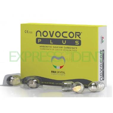 Новокор Плюс B&BDental остеопластический крошка, 4*0,5г