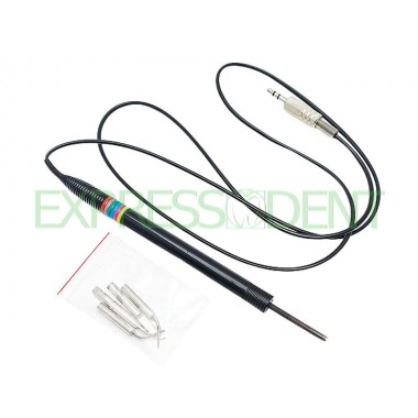 Ручка к электрошпателю Оптима-Терм + 4 насадки