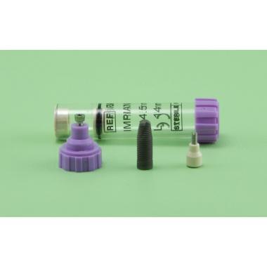 Имплантаты Duravit 3P 4,5*10