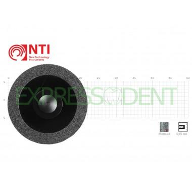 Диск алмазный NTI с дискодержателем 355.514.220