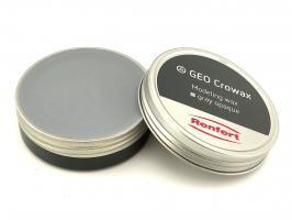 ГЕО Crowax воск серый опак, 475-0500, 80г