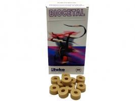 Биоцеталь Biocetal, термопласт для базисов бюгельных протезов, цвет А1, 250г