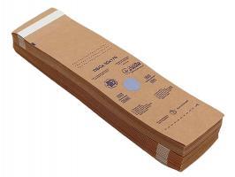 Пакеты для сухожаровой стерилизации крафт 50х170, 100шт.