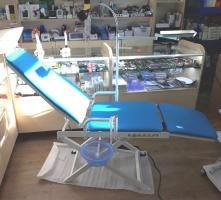 Стоматологическое портативное кресло Гранум