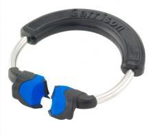 Кольцо Garrison 3D Fusion Premolar 3DXR, голубое, 1шт.