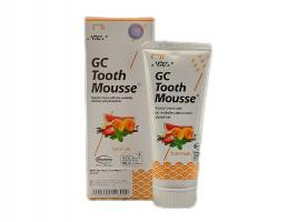 Тус-мус Tooth Mousse, Япония, тутти-фрутти, 35мл