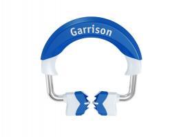 Кольцо Garrison 3D Fusion FX400 короткое-низкое, синее, 1шт.