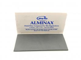 Воск для регистрации прикуса и центрального соотношения Alminax, 1 пластина