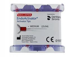 Эндоактиватор EndoActivator насадка №25.04, Dentsply Sirona, 5шт.