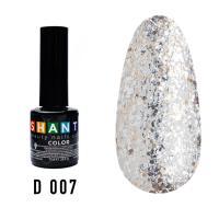Гель лак Diamond D7, 9мл