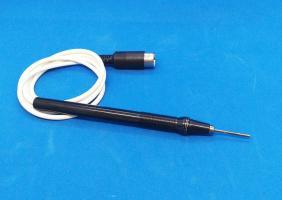 Ручка к электрошпателю ВШ-2 ПРОГРЕТ, диаметр жала 2,1мм, 1шт.
