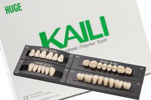 Зубы KAILI полный гарнитур A2 S4 L4 30